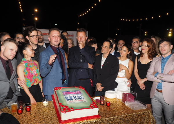 Photo Coverage: Opening Night Celebration Of FOR THE RECORD: SCORSESE AN AMERICAN CRIME REQUIEM At The Wallis Annenberg