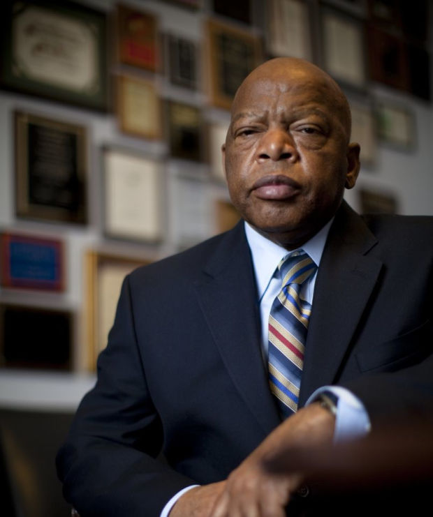 BWW Interview: Dowdey Talks GET IN THE WAY, Her Documentary on Civil Rights Leader John Lewis