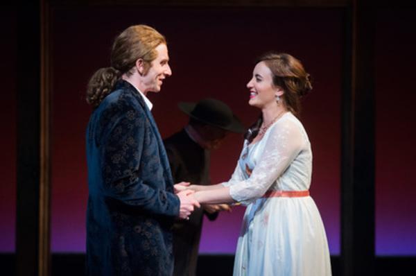 Jonathan Christopher MacMillan and Olivia Christine Weber