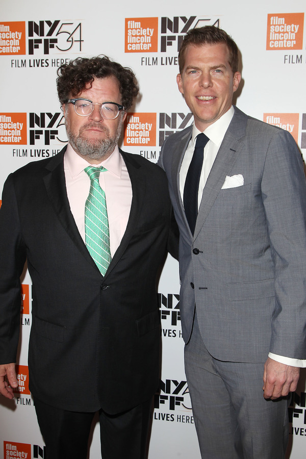 Kenneth Lonergan and Kevin J. Walsh