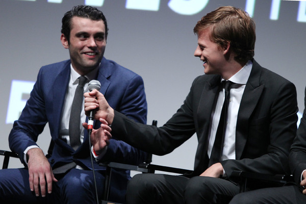 Photo Flash: Kenneth Lonergan's MANCHESTER BY THE SEA Lights Up NYFF