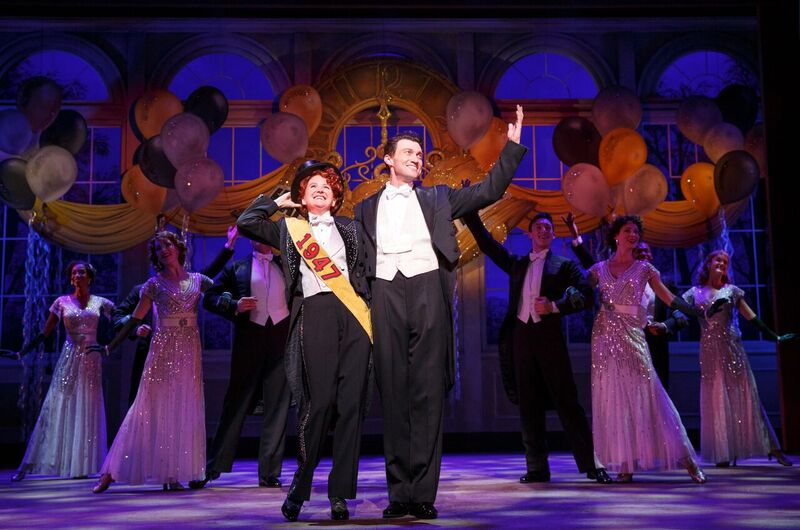 BWW Interview: Get to Know Gordon Greenberg- the Man You Don't Know Yet, but Ought To