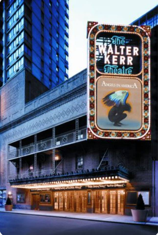 BWW Exclusive: Counting Down to Jennifer Ashley Tepper's THE UNTOLD STORIES OF BROADWAY, VOLUME 3 - The Walter Kerr Theatre