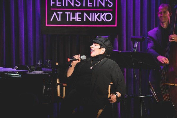 Photos: Liza Minnelli Tributes Judy Garland with Michael Feinstein in San Francisco