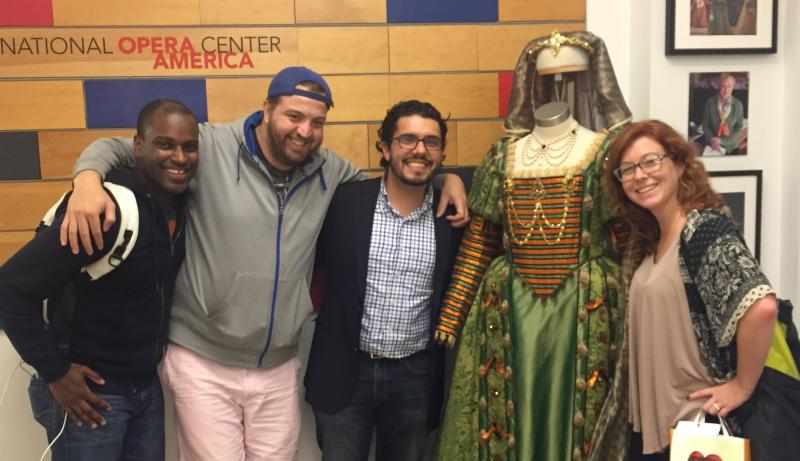 The Broadwaysted Podcast Welcomes Gypsy Robe Winner Arbender Robinson