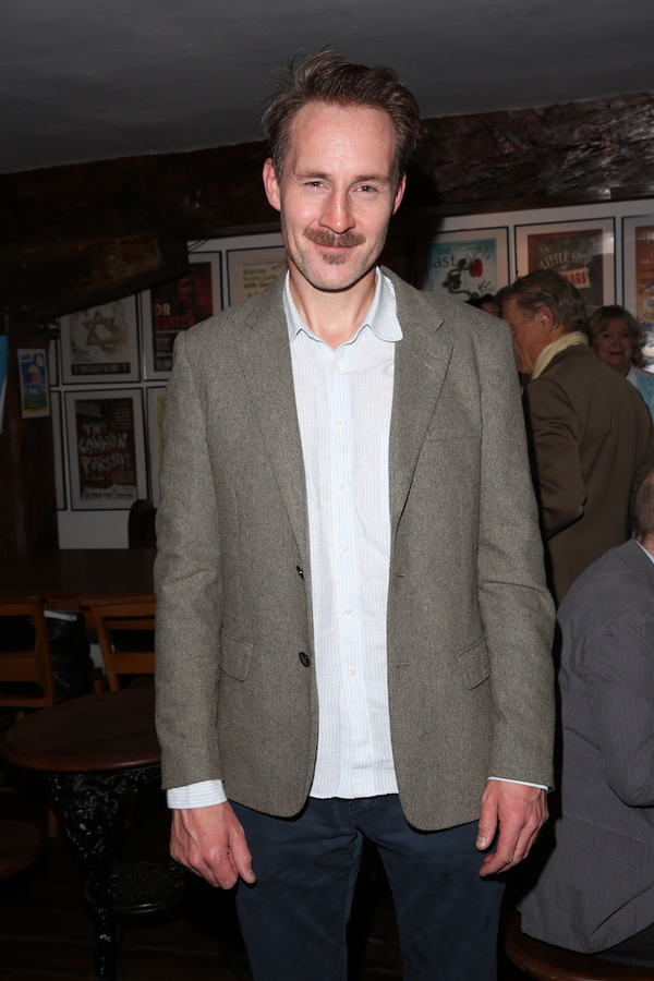 Peter McDonald