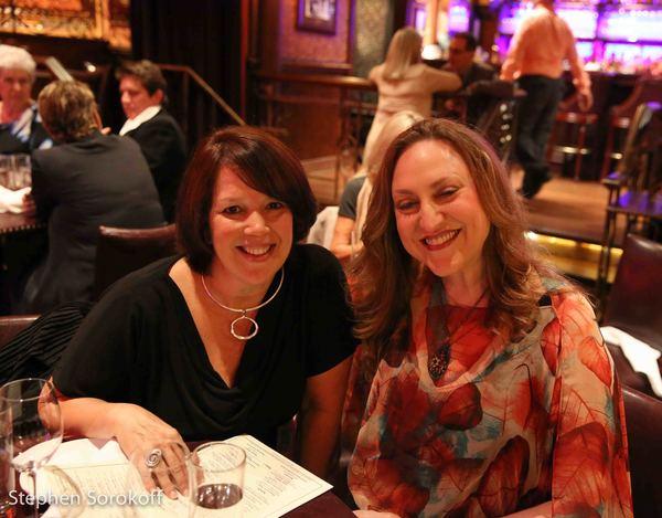 Sandra McFarland & Ellen Bullinger Photo