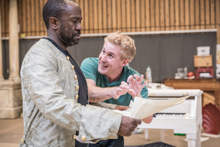 BWW Interview: Adam Gillen On Playing Mozart In AMADEUS