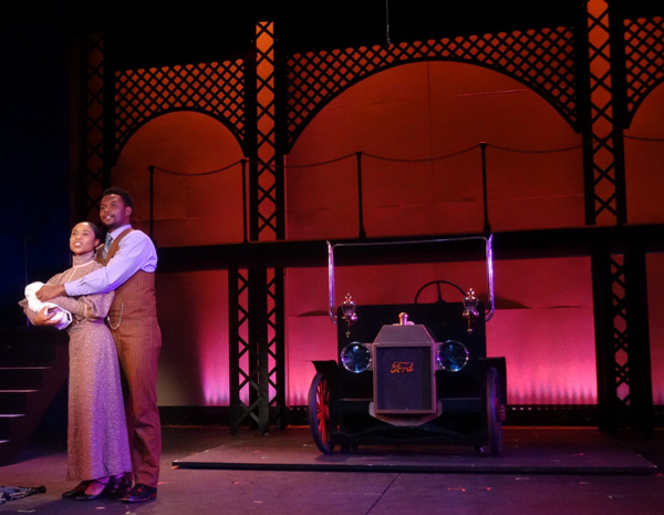 Photos: First Look at Curtain Call's RAGTIME