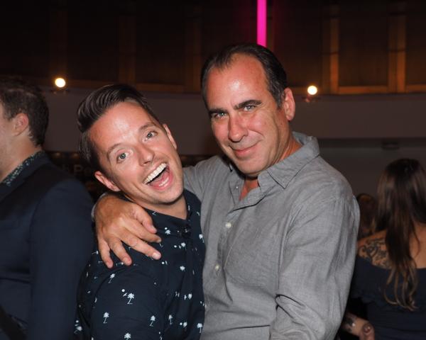 Daniel Dawson and David Kirk Grant