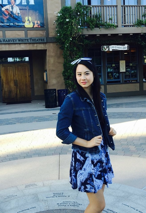 BWW Blog: Cassandra Hsiao - The Journey Begins: 2016 California Young Playwright Winners Announced