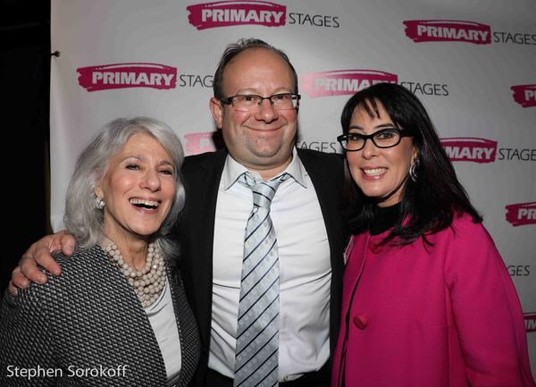 Photo Coverage: Inside Opening Night Horton Foote's THE ROADS TO HOME