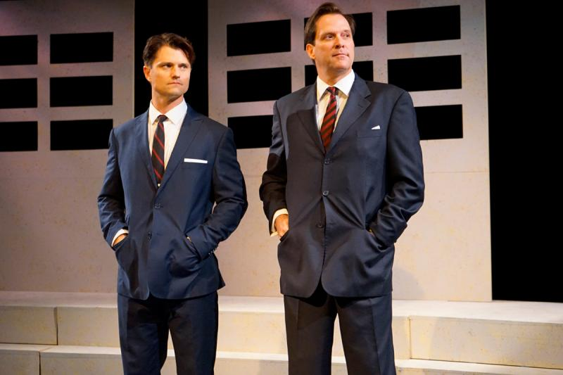 BWW Review: THE TRAGEDY OF JFK (as told by Wm. Shakespeare)