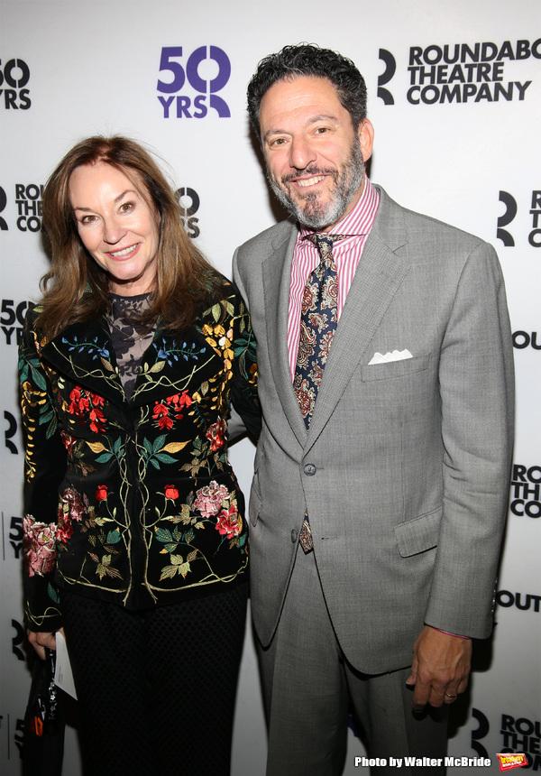 Jessica Molaskey and John Pizzarelli