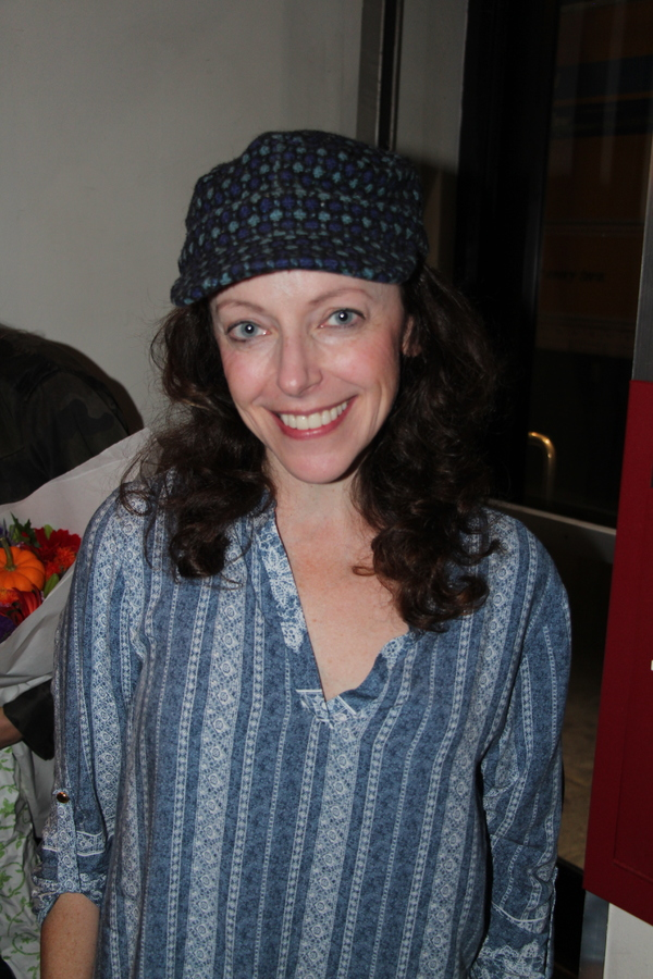Stephanie Cozart