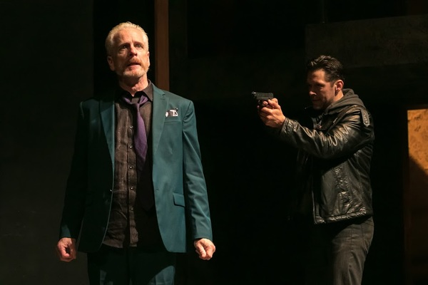 Photo Flash: The Shakespeare Theatre of New Jersey Presents RICHARD III