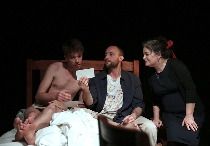 Nominees Announced for 52nd Annual Fleur du Cap Theatre Awards