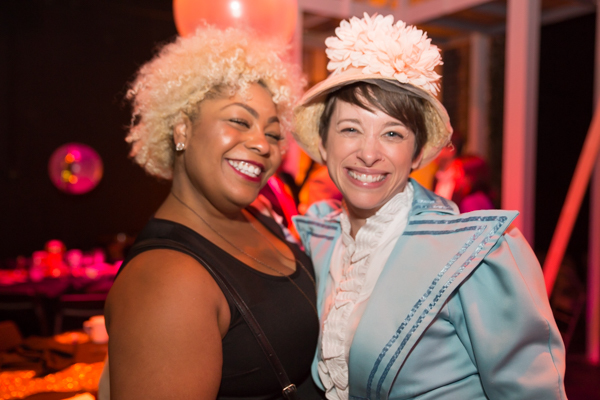 Photos: Inside Short North Stage's FOLLIES TO FANTASTICKS: CELEBRATING 5 FABULOUS YEARS OF THEATER
