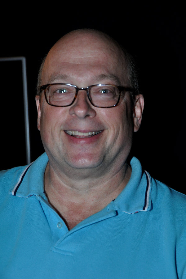 Gregg Kirsopp