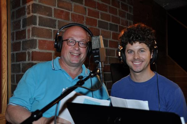 Gregg Kirsopp and Larkin Bogan Photo