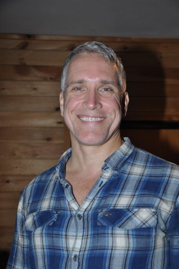 Mike McGowan