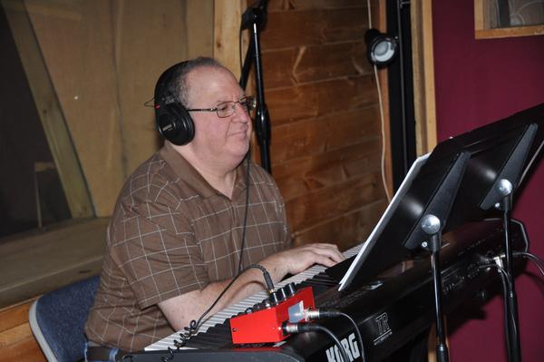 Eugene Gwozdz
