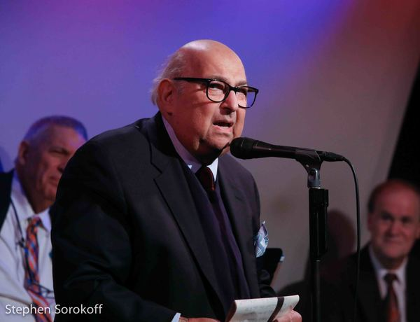 Photos: Remembering Fyvush Finkel at the Metropolitan Room