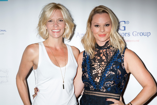 Jenifer Foote, Kate Levering