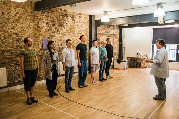 Mark Conway, Sheena Patel, Matthew Lloyd Davies, Rowan Polonski, Cavan Clarke, Andrew Photo