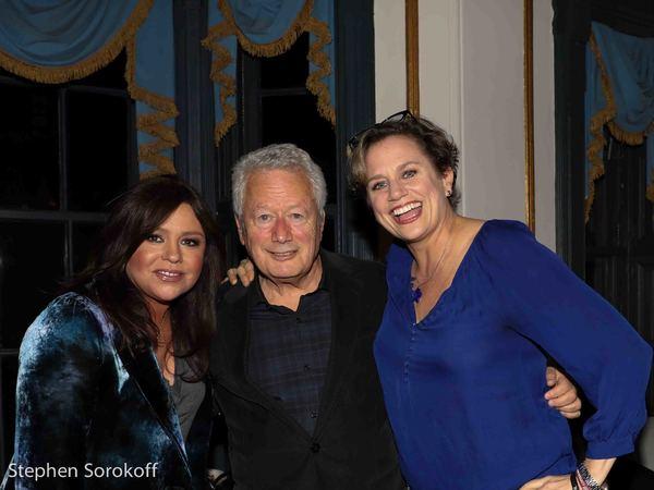 Rachael Ray, Stephen Sorokoff, Cady Huffman