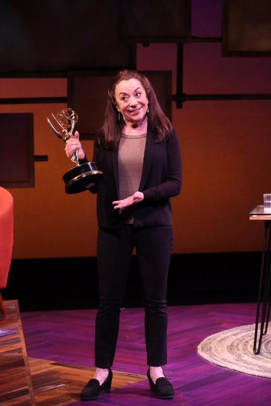 BWW Interview: Monica Piper Chats Bringing NOT THAT JEWISH to NYC, Turning Her Stories into a Play and More
