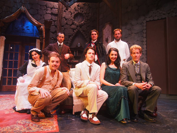 Photo Flash First Look At Bram Stoker S Dracula At The