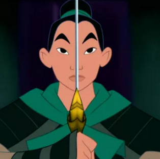 Disney Hones In on Director for Live-Action Adaptation of MULAN
