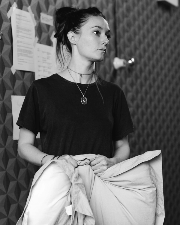 PHOTO FLASH: In Rehearsal with Found111's FOOL FOR LOVE, Featuring RIPPER STREET Co-Stars