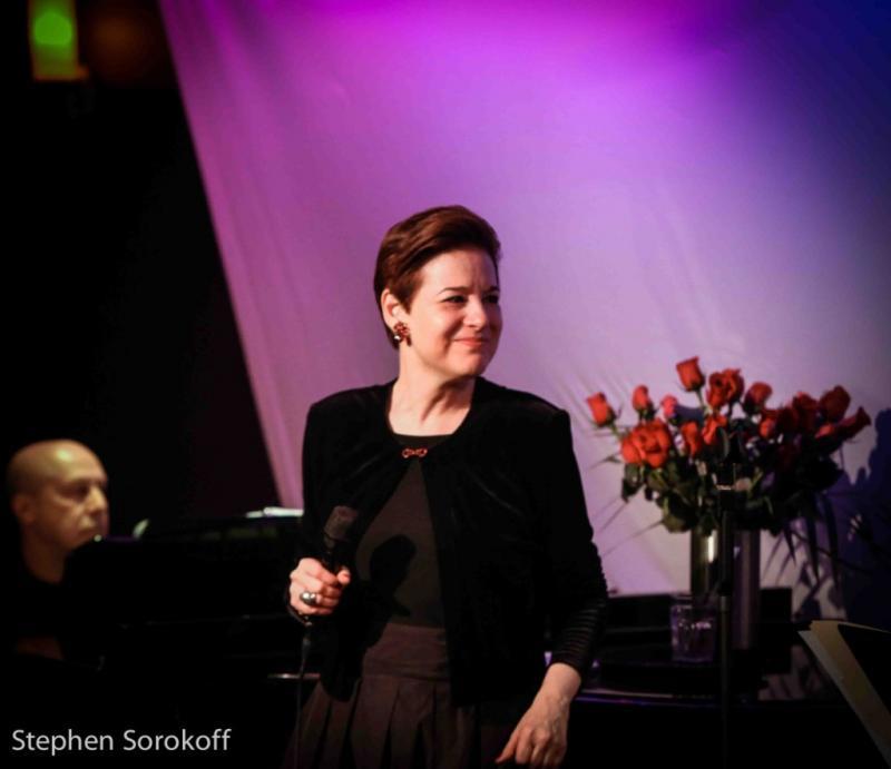 BWW Interview: MAC Award Winner Celia Berk Discusses Her Latest Album MANHATTAN SERENADE and Her Lifelong Love Affair with New York