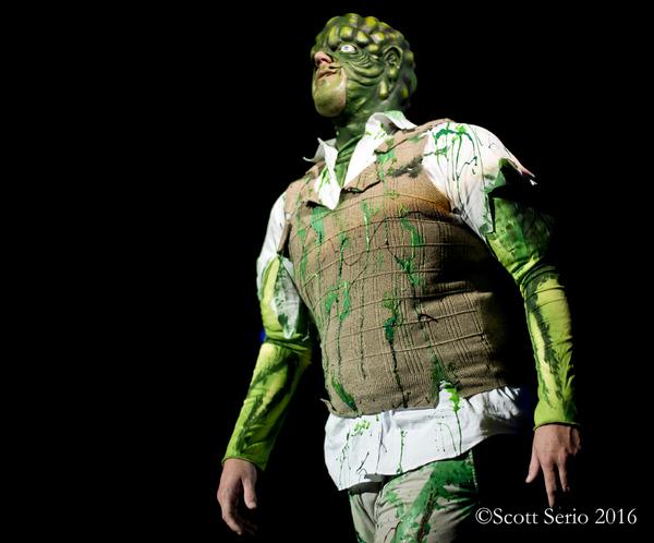 Toxic Avenger at Milburn Stone (Scott Serio 2016)