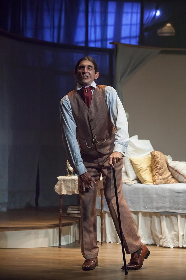 Photo Flash First Look At Cincinnati Shakespeare S The