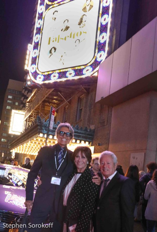 Tommy Tune, Michele Lee, Stephen Sorokoff