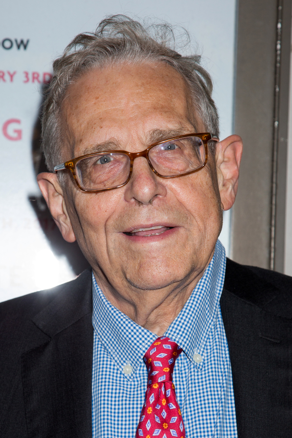 Photo Coverage: On the Red Carpet for Opening Night of HEISENBERG on Broadway