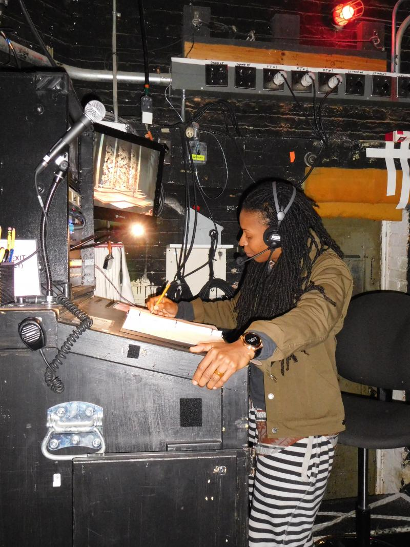 BWW Exclusive: Broadway Stage Managers Sound Off About What They Do and How They Do It!