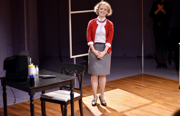 Photo Flash: PREMIERES' INNER VOICES Celebrates Opening Night Off-Broadway