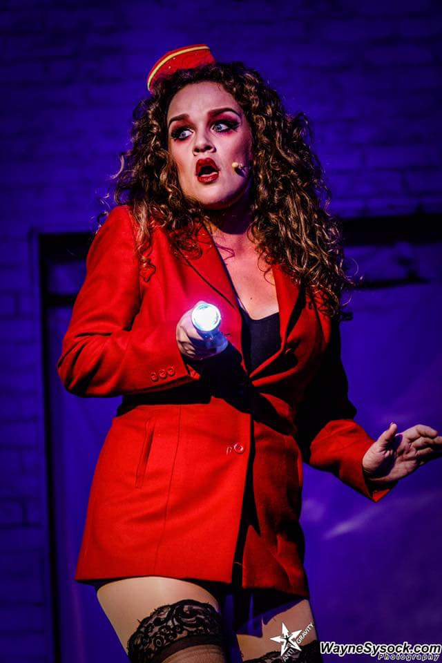 BWW Review: Unless You Hate Fun and Sexiness, Death-Defying THE ROCKY HORROR SHOW is Giddy Perfection