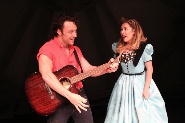 Photo Flash: Meet the Stars of ALL SHOOK UP at The School of Theatre at Florida State
