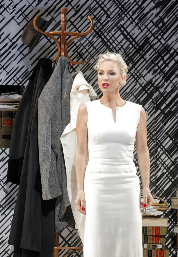 Photo Flash: San Francisco Opera's Presentation of Janacek's THE MAKROPULOS CASE