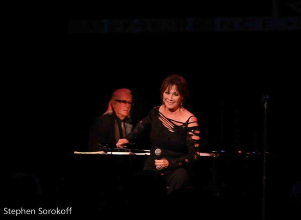 Ron Abel & Michele Lee
