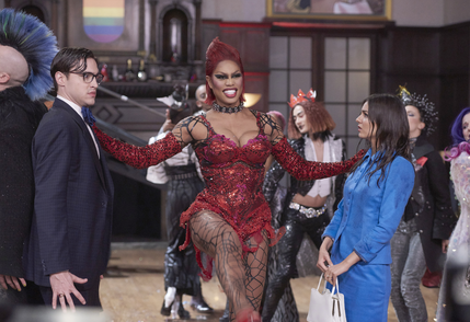 UPDATING: Review Roundup: FOX's ROCKY HORROR - Are Critics 'Regular Frankie Fans'?