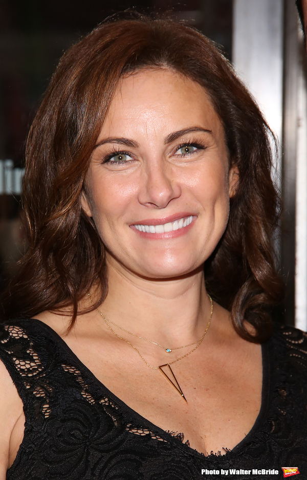 Laura Benanti Photo