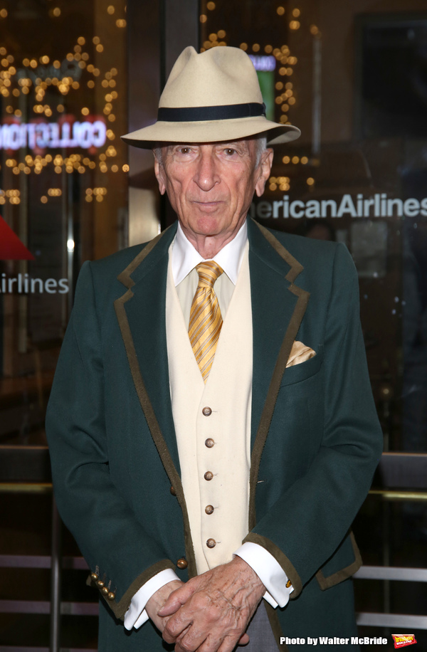 Gay Talese Photo