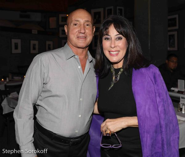 Gianni Valenti & Catherine Adler