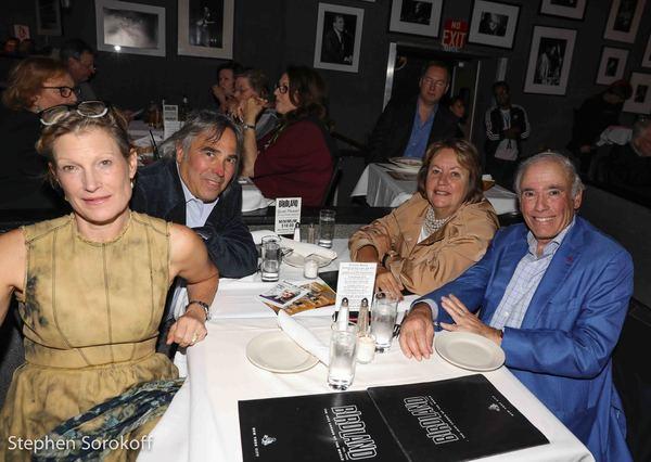 Claudia Gruber, Terry Gruber, Linda Gruber, Jon Gruber